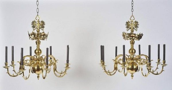 pair-of-mid-19th-century-austrian-eight-branch-solid-brass-chandeliers